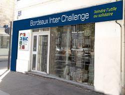 Vitrine de l'Association Bordeaux Inter Challenge