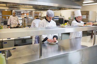 Association bordeaux inter challenge services aux - Aide cuisine collectivite ...