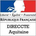 logo Direccte Aquitaine