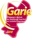 logo Garie