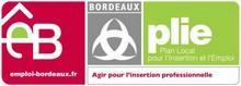 logo PLIE de Bordeaux